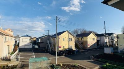 【展望】新築戸建 立川市幸町6丁目 全3棟 3号棟