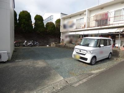 【駐車場】サンシティ田内