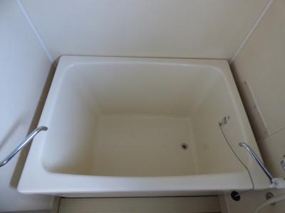 【浴室】サンシティ田内