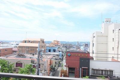 【展望】クレスト近江ビル