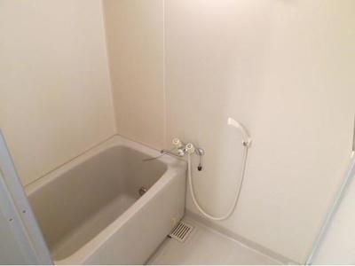 【浴室】クレスト近江ビル