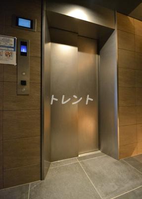 【その他共用部分】ハレマカニ御苑