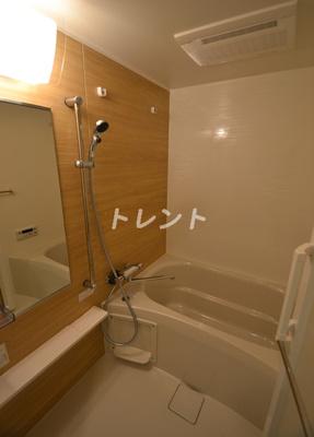 【浴室】ハレマカニ御苑