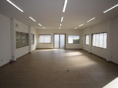 【内装】米子市旗ヶ崎7丁目事務所