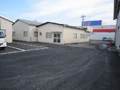 【その他共用部分】米子市旗ヶ崎7丁目事務所