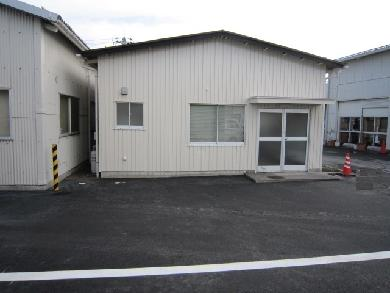 【その他】米子市旗ヶ崎7丁目事務所