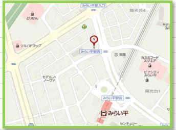 【地図】モンブラン