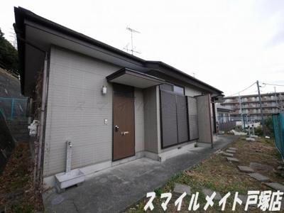【外観】KIMI HOUSE中澤
