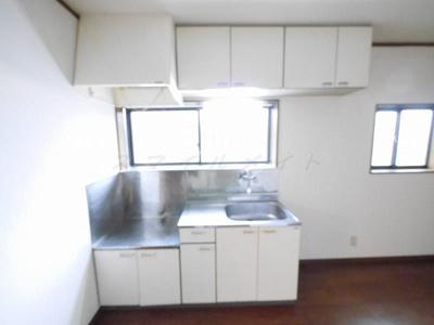 【キッチン】KIMI HOUSE中澤