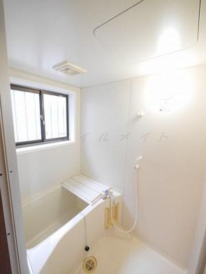 【浴室】KIMI HOUSE中澤