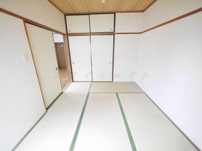【収納】KIMI HOUSE中澤
