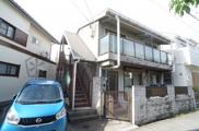 浜田アパートの画像