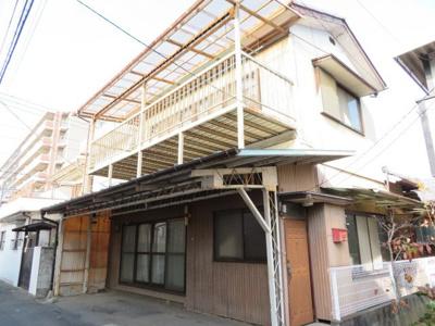 【外観】東本町八木様一戸建て