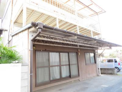 【外観パース】東本町八木様一戸建て