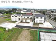 現地写真掲載 新築 高崎市北原町HM1-2 の画像