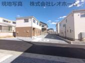 現地写真掲載 新築 高崎市足門町AO4-2 の画像