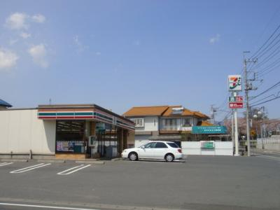 セブンイレブン高崎保渡田店まで2,080m