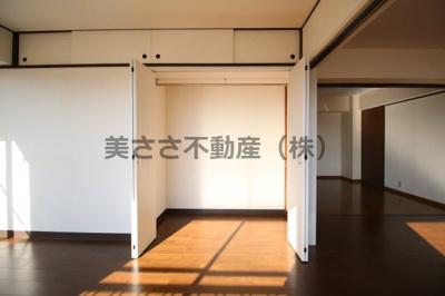 【収納】西八王子ハイツB棟