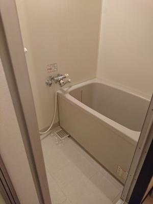 【浴室】ベルサエレンシア