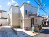 千葉市美浜区高洲1丁目Ⅱ 全2棟 新築分譲住宅の画像