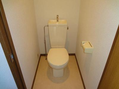 【トイレ】フローラ博多