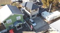 甲府市和戸町 平成11年築 並列駐車2台可能 大変綺麗な内外装の画像