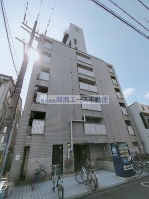 【外観】エアリーコート小阪