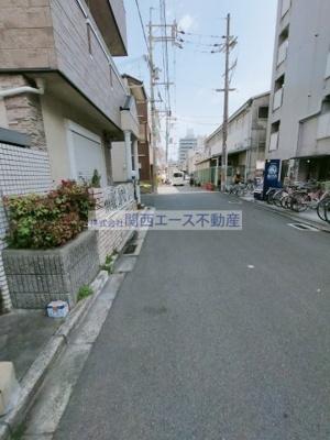 【周辺】エアリーコート小阪