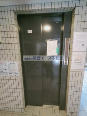 【その他共用部分】エアリーコート小阪