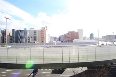 【展望】セレニテ桜川駅前プリエ