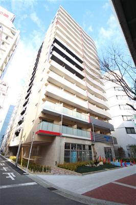 【外観】セレニテ桜川駅前プリエ