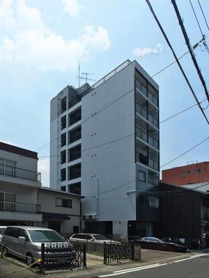 【外観】リバーサイドタワー