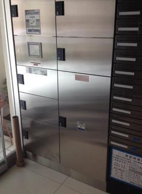 【設備】ジェノヴィア浅草駅前スカイガーデン