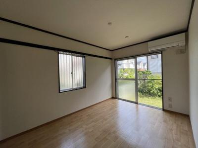 収納スペースのある和室6帖のお部屋です!お部屋がすっきり片付いて快適に!※参考写真※