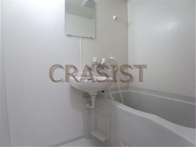 【浴室】レヴェ・ユーロ
