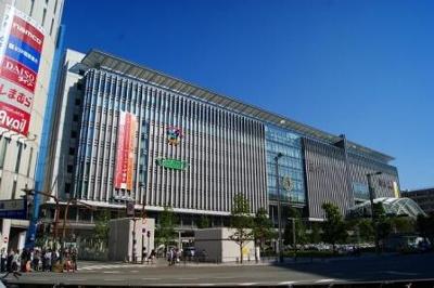 博多駅まで1