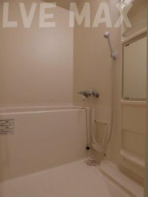 【浴室】グランドサヴォイ