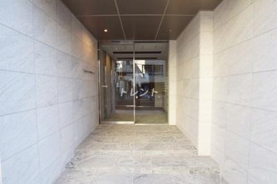 【その他共用部分】テレジャンデール護国寺EAST