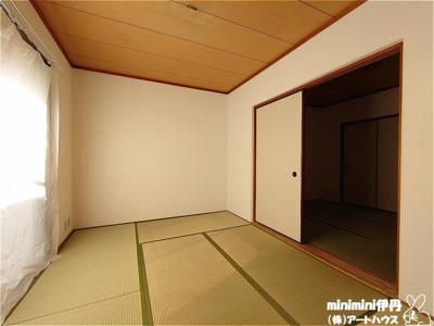 【和室】ラポール新伊丹