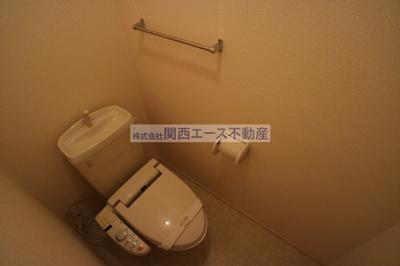 【トイレ】イーストライン
