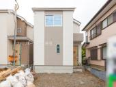 グラファーレ千葉市磯辺5期2棟 新築分譲住宅の画像