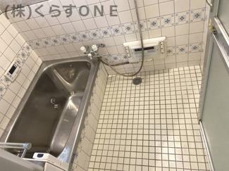 【浴室】姫路市城見台2丁目/中古戸建