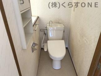 【トイレ】姫路市城見台2丁目/中古戸建