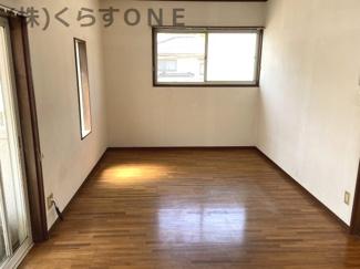 【寝室】姫路市城見台2丁目/中古戸建