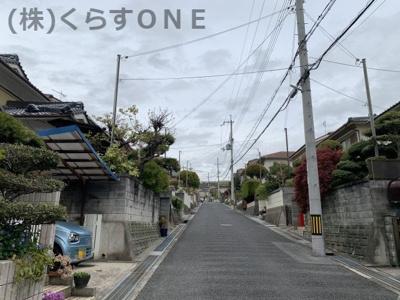 【設備】姫路市城見台2丁目/中古戸建