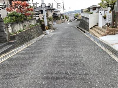 【玄関】姫路市城見台2丁目/中古戸建