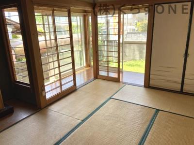 【和室】姫路市城見台2丁目/中古戸建