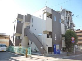 【外観】コンフォートベネフィスジオ吉塚駅前Ⅱ