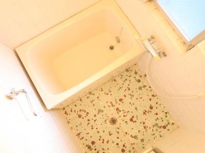 【浴室】東和マンション