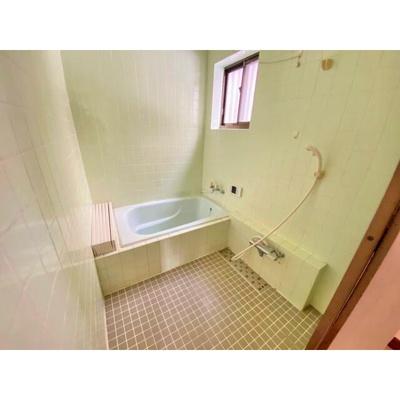 【浴室】小仲台高橋貸家